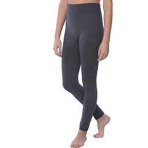 Women's Seamless High Waist Brushed leggins M